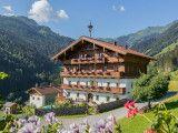 Hinterjetzbachhof-Ferienwohnungen in Maria Alm